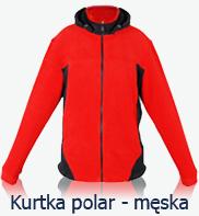 Kurtka Polar - Męska