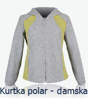 Kurtka Polar Damska